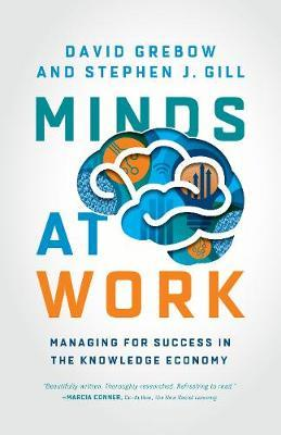 Minds at Work by David Grebow image