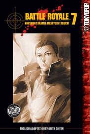 Battle Royale: v. 7 by Koushun Takami image