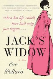 Jack's Widow by Eve Pollard image