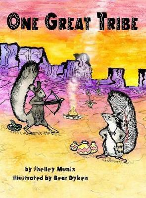 One Great Tribe by Shelley Muniz image