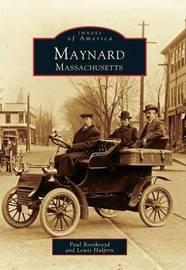 Maynard by Lewis Halprin image