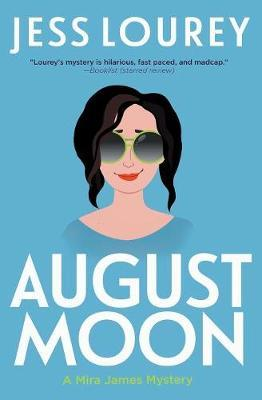 August Moon by Jess Lourey