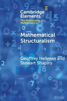 Mathematical Structuralism by Geoffrey Hellman