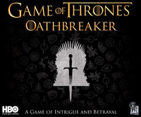Game of Thrones: Oathbreaker - Mystery Game
