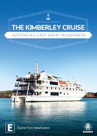 The Kimberley Cruise on DVD