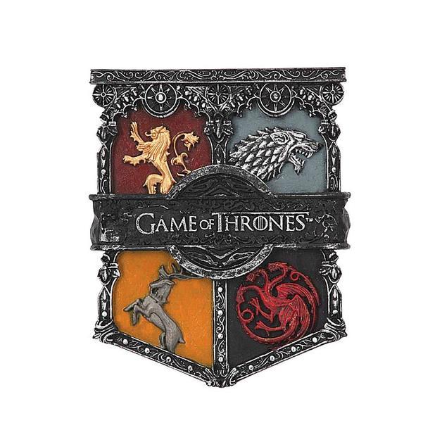 Game of Thrones Sigil Magnet (12cm)