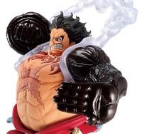 OP: Monkey D. Luffy Gear 4th (Wano Country) - PVC Figure