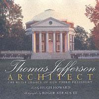 Thomas Jefferson: Architect: Architect by Howard image