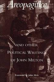 Areopagitica by John Milton image