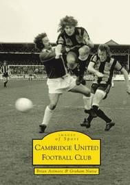 Cambridge United FC by Brian Attmore image