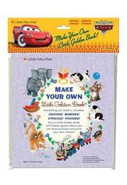 Cars (Disney/Pixar Cars) by Golden Books