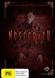 Nosferatu (1922) (Director's Suite) DVD