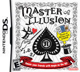Master Of Illusion (aka Magic Made Fun) for Nintendo DS