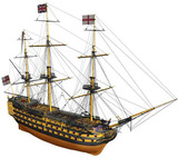 Billing Boats HMS Victory 1/75 Model Kit