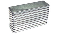 Scalextric Bar Magnets (1.5mm x 25mm) for 1/32 Slot Cars - 10 pack