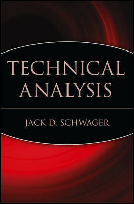Technical Analysis by Jack D Schwager image
