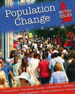 Population Change by Iris Teichmann