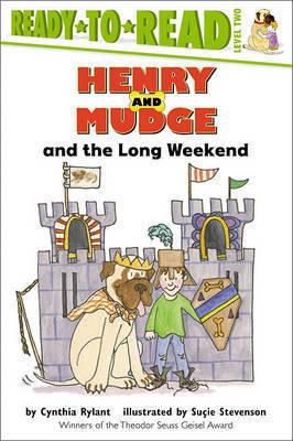 Henry & Mudge & Long Weekend by STEVENSON