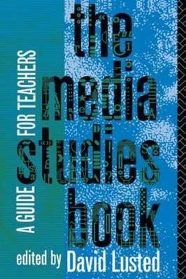 The Media Studies Book image