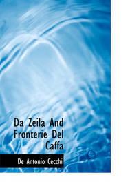 Da Zeila and Fronterie del Caffa by De Antonio Cecchi image