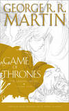 A Game of Thrones: Graphic Novel, Volume Four: Volume 4 by George R.R. Martin