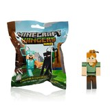 Minecraft Hangers 3# Figure Blind Pack Series 2 (Blind Box)