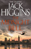 The Midnight Bell (Sean Dillon Series, Book 22) by Jack Higgins