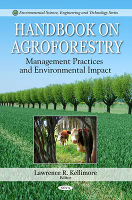 Handbook on Agroforestry image