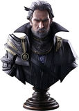 Final Fantasy XV - Regis Lucis Caelum Static Arts Bust