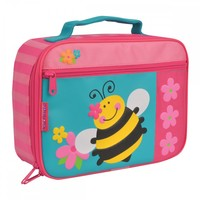 Stephen Joseph Lunch Box - Bee