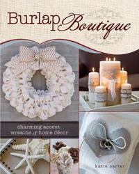 Burlap Boutique by Katie Carter