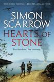 Hearts of Stone by Simon Scarrow