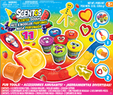 Scentos: Scented Dough Fun Tools