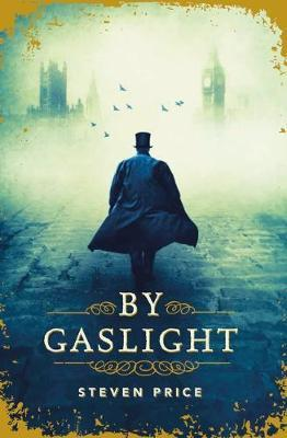 By Gaslight by Steven Price image