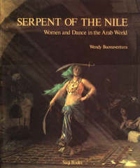 Serpent of the Nile by Wendy Buonaventura image