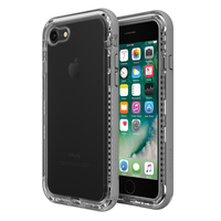 LifeProof Next Case for iPhone 7/8 - Sleet Grey