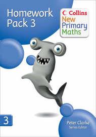 Homework Pack 3 image