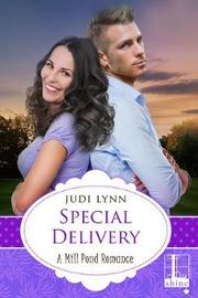 Special Delivery by Judi Lynn