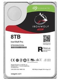 "8TB Seagate: IronWolf [3.5"", 6Gb/s SATA, 7900RPM] - Internal NAS Hard Drive"