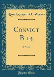 Convict B 14 by Rose Kirkpatrick Weekes image
