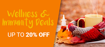 Immunity & Wellness Promotion
