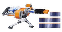 Nerf: N-Strike Elite - Rhino-Fire Blaster