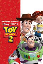 Toy Story 2 on UHD Blu-ray