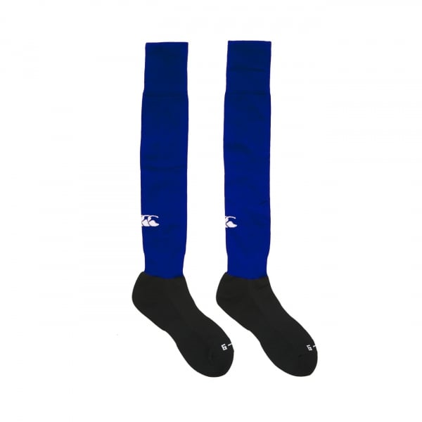 Playing Sock - Royal (XS)