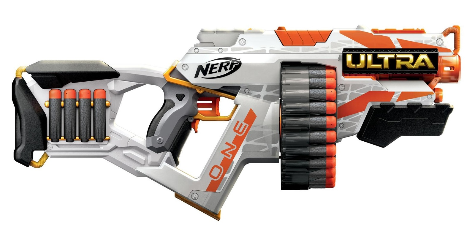 Nerf: Ultra One - Motorized Blaster image