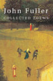 Collected Poems by John Fuller image