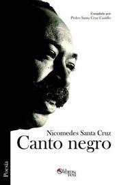 Canto Negro by Nicomedes Santa Cruz image