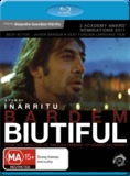 Biutiful on Blu-ray