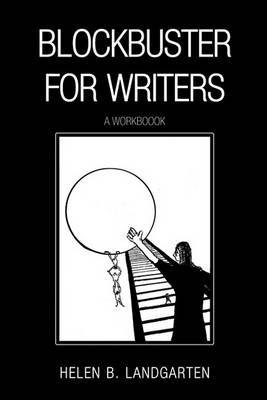 Blockbuster for Writers by Helen Barbara Landgarten image