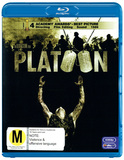 Platoon on Blu-ray